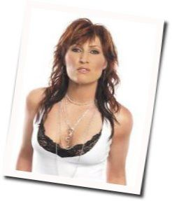 Jo Dee Messina guitar chords for Im not dead yet