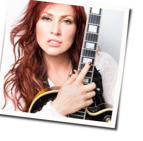 Jo Dee Messina guitar chords for Youre not in kansas anymore
