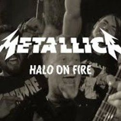 Metallica guitar tabs for Halo on fire (Ver. 4)