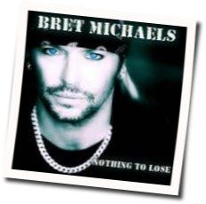 Bret Michaels tabs and guitar chords