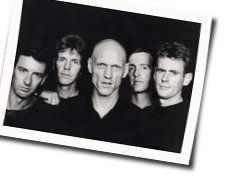 Midnight Oil chords for Im the cure