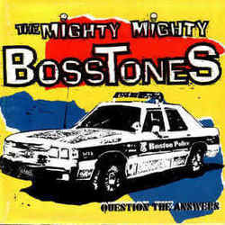 The Mighty Mighty Bosstones tabs and guitar chords