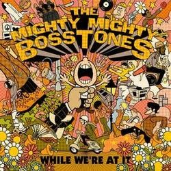 The Mighty Mighty Bosstones bass tabs for Numbered days