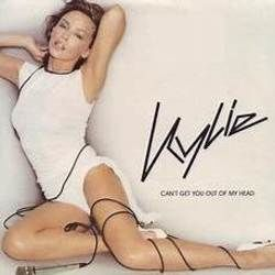 Kylie Minogue chords for Cant get you out of my head (Ver. 2)
