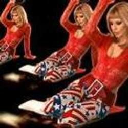Kylie Minogue chords for Your disco needs you