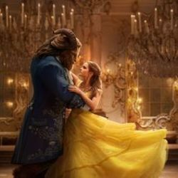 Misc Cartoons guitar chords for Beauty and the beast - belle reprise