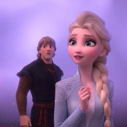 Misc Cartoons guitar chords for Frozen 2 - get this right