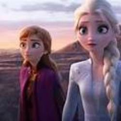 Misc Cartoons guitar chords for Frozen 2 - nellignoto