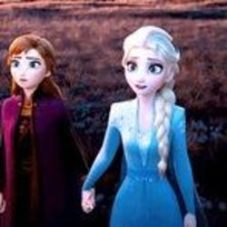 Misc Cartoons guitar chords for Frozen 2 - some things never change (Ver. 2)
