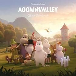Misc Cartoons guitar chords for Moominvalley - theres something in the forest