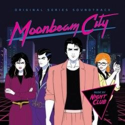 Misc Cartoons chords for Moonbeam city - song of the windstress