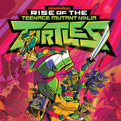 Misc Cartoons guitar chords for Rise of the teenage mutant ninja turtles theme song