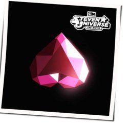 Misc Cartoons guitar chords for Steven universe the movie - happily ever after ukulele