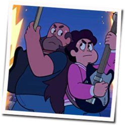 Misc Cartoons guitar chords for Steven universe the movie - system boot pearlfinal 3 info ukulele