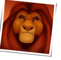 Misc Cartoons guitar chords for The lion king - can you feel the love tonight ukulele
