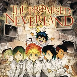 Misc Cartoons guitar tabs for The promised neverland - isabellas lullaby