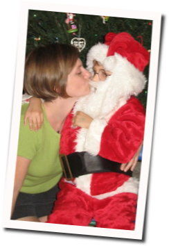 Misc Christmas chords for I saw mommy kissing santa claus