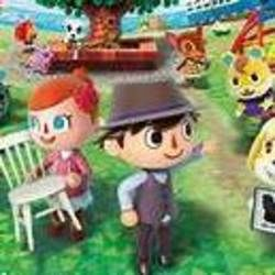 Misc Computer Games bass tabs for Animal crossing - new leaf 5 pm