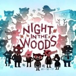 Misc Computer Games tabs for Night in the woods - title
