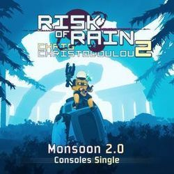 Misc Computer Games tabs for Risk of rain - monsoon