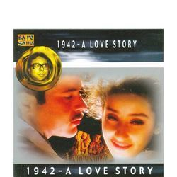 Misc Soundtrack guitar chords for 1942 a love story - rim jhim rim jhim