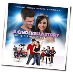 Misc Soundtrack guitar chords for A cinderella story if the shoe fits - why dont i