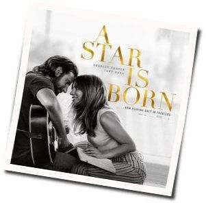 Misc Soundtrack guitar chords for A star is born - alibi