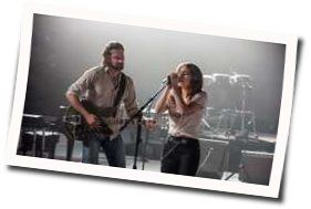 Misc Soundtrack guitar chords for A star is born - always remember us this way