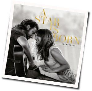 Misc Soundtrack guitar tabs for A star is born - black eyes