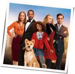 Misc Soundtrack guitar chords for Annie 2014 - who am i