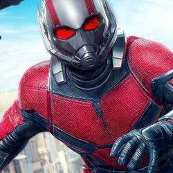 Misc Soundtrack guitar tabs for Ant-man - main theme