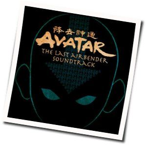 Misc Soundtrack bass tabs for Avatar the last airbender - avatars love