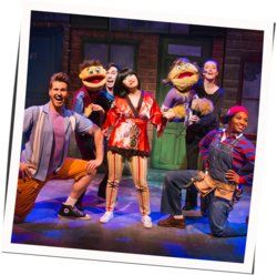 Misc Soundtrack guitar chords for Avenue q - i wish i could go back to college