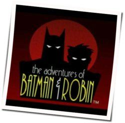 Misc Soundtrack guitar tabs for Batman and robin theme