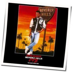 Misc Soundtrack bass tabs for Beverly hills cop theme