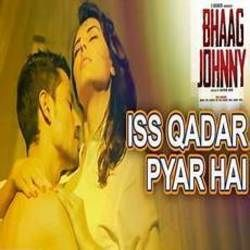 Misc Soundtrack guitar chords for Bhaag johnny - iss qadar