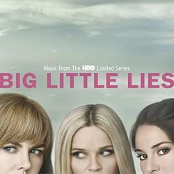 Misc Soundtrack guitar chords for Big little lies - the wonder of you