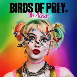Misc Soundtrack guitar tabs for Birds of prey - experiment on me