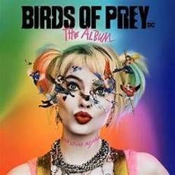 Misc Soundtrack guitar chords for Birds of prey - jokes on you