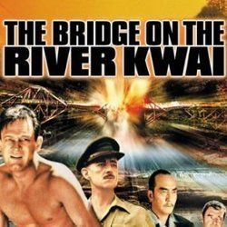Misc Soundtrack tabs for Bridge over river kwai whistle march