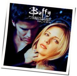 Misc Soundtrack tabs for Buffy the vampire slayer theme
