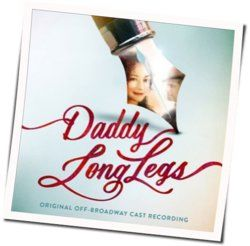 Misc Soundtrack guitar chords for Daddy long legs - the secret of happiness