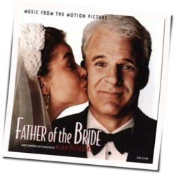 Misc Soundtrack guitar chords for Father of the bride theme