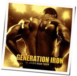 Misc Soundtrack chords for Generation iron - never gonna stop