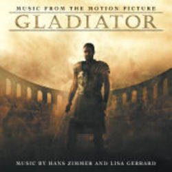 Misc Soundtrack tabs for Gladiator - now we are free