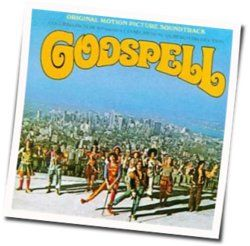 Misc Soundtrack guitar tabs for Godspell - day by day