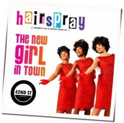 Misc Soundtrack guitar chords for Hairspray - the new girl in town