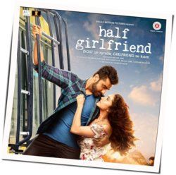 Misc Soundtrack guitar chords for Half girlfriend - stay a little longer