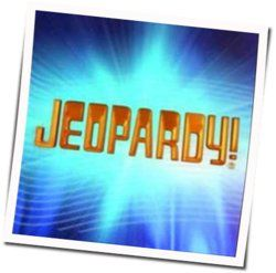 Misc Soundtrack tabs for Jeopardy theme