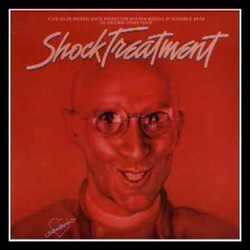 Misc Soundtrack tabs for Shock treatment - lullaby